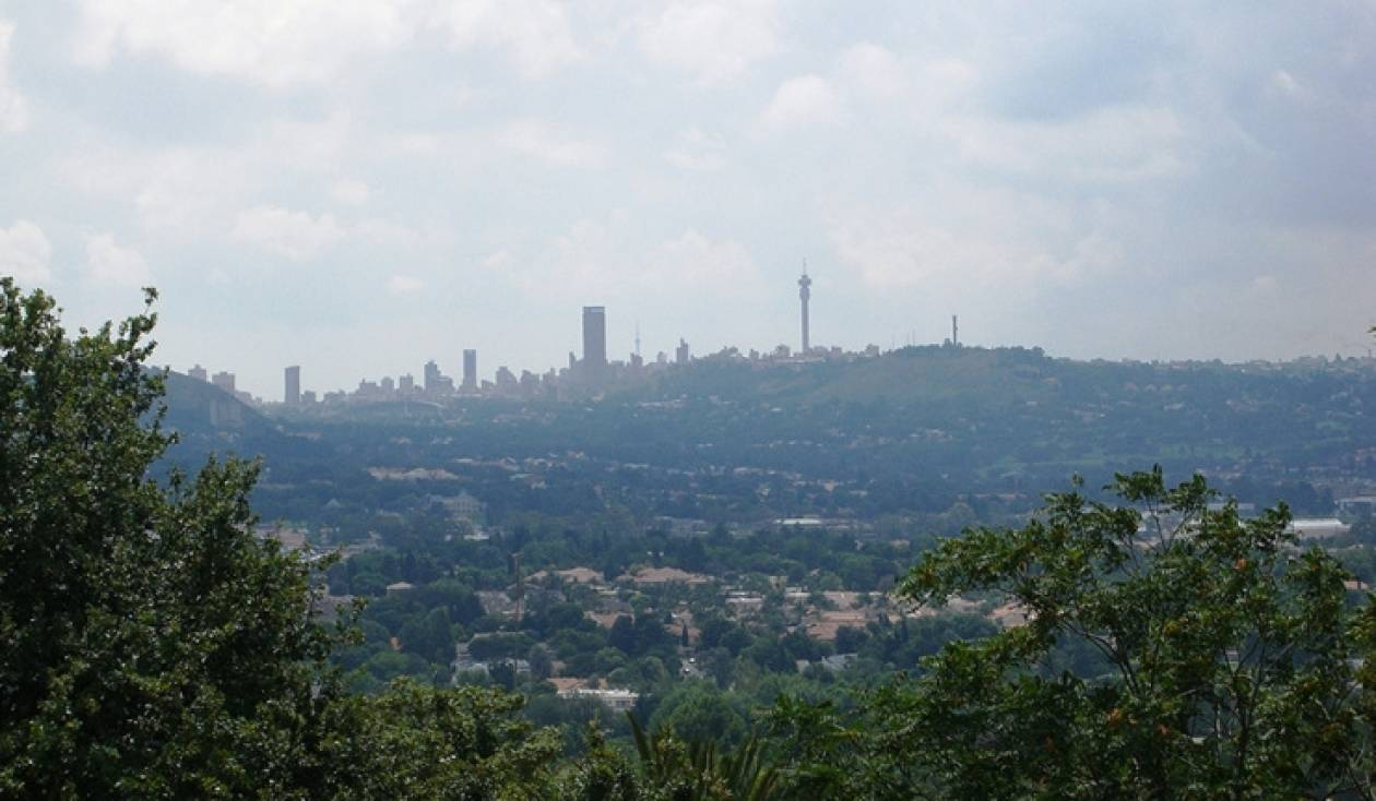 Νότια Αφρική: Τρεις νεκροί από τη συντριβή μικρού αεροσκάφους