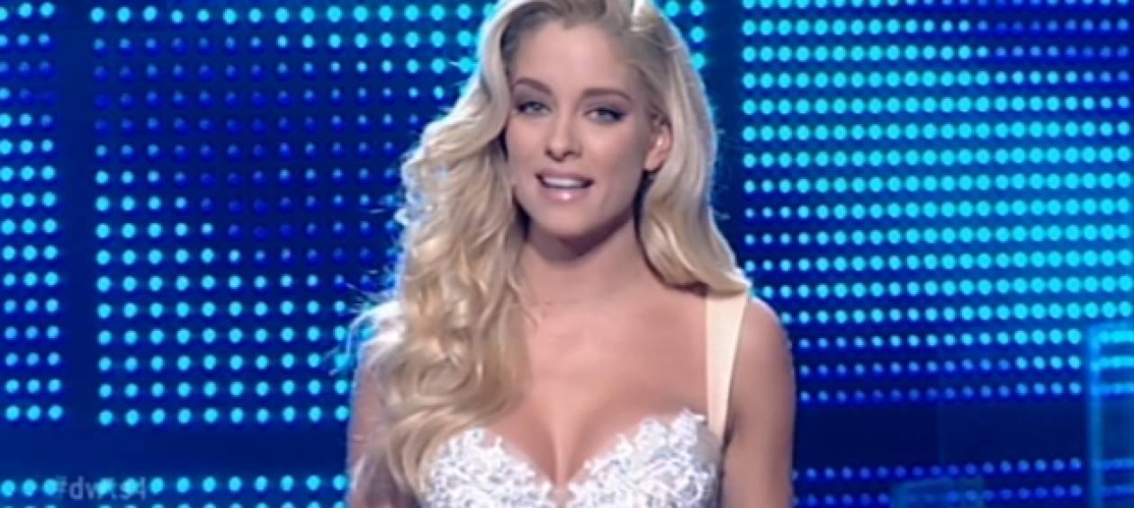 Ζέτα ή Δούκισσα; Ποιόν τελικό Dancing είδαν περισσότεροι τηλεθεατές;