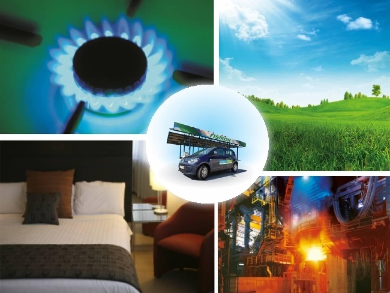 Φυσικό Αέριο: Οφέλη και προοπτικές που οδηγούν σε μία νέα εποχή