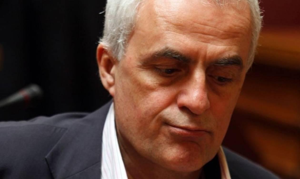 Βουδούρης: Δεν είμαι ΣΥΡΙΖΑ και δεν μετανιώνω για το πρώτο Μνημόνιο