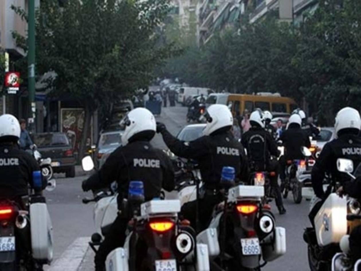 Πάτρα: Ενισχυμένη με 20 άνδρες η αστυνομική διεύθυνση Κεφαλονιάς