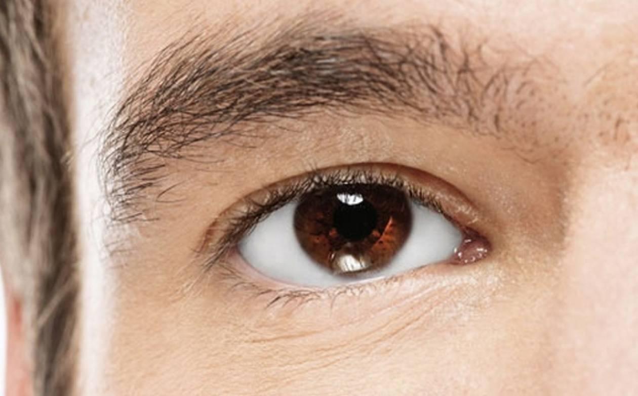 Απίστευτο: Διαβάστε τι συμβαίνει με όσους άντρες έχουν καστανά μάτια