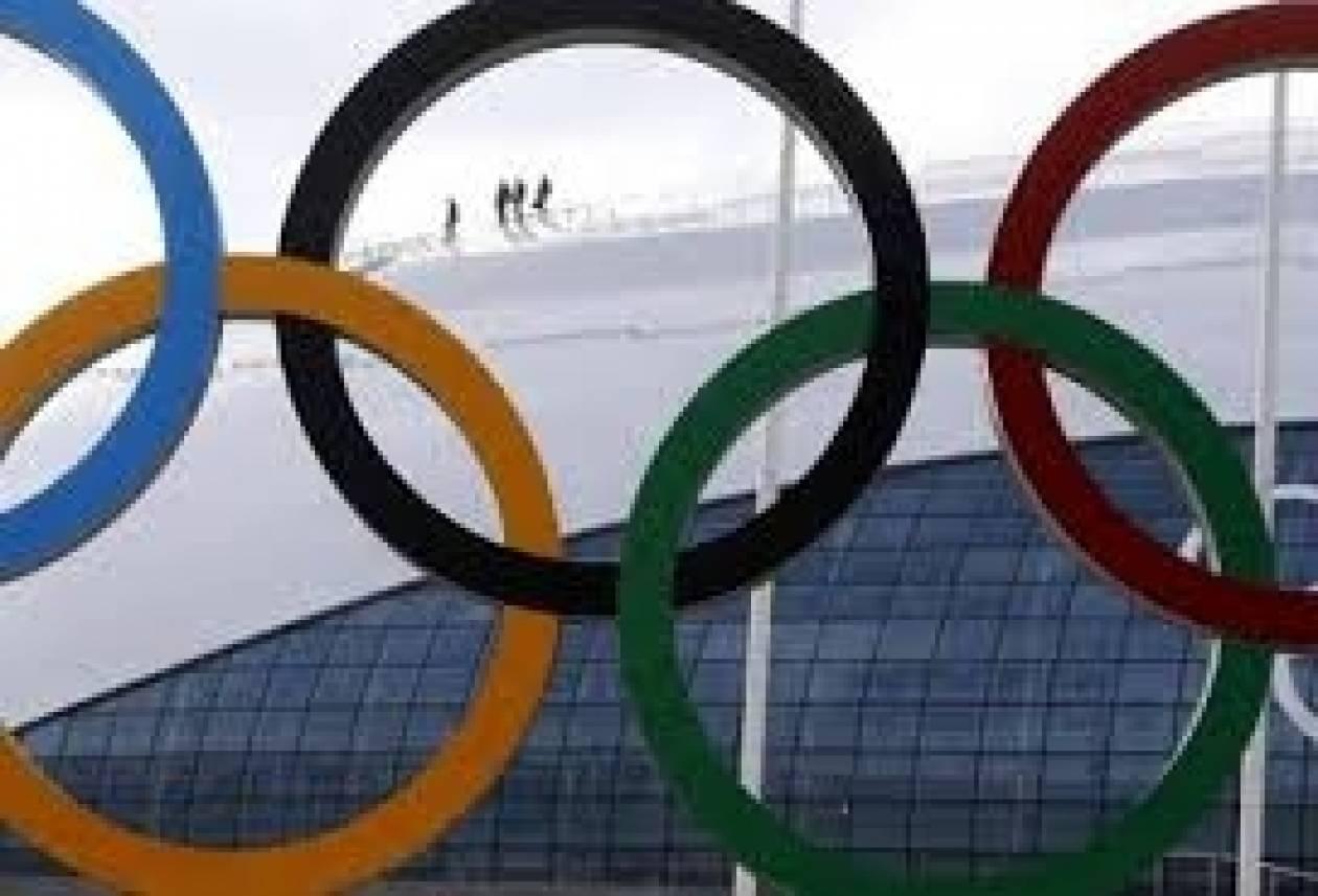 Στη Μαύρη Θάλασσα δύο πολεμικά πλοία των ΗΠΑ ενόψει Ολυμπιακών Αγώνων