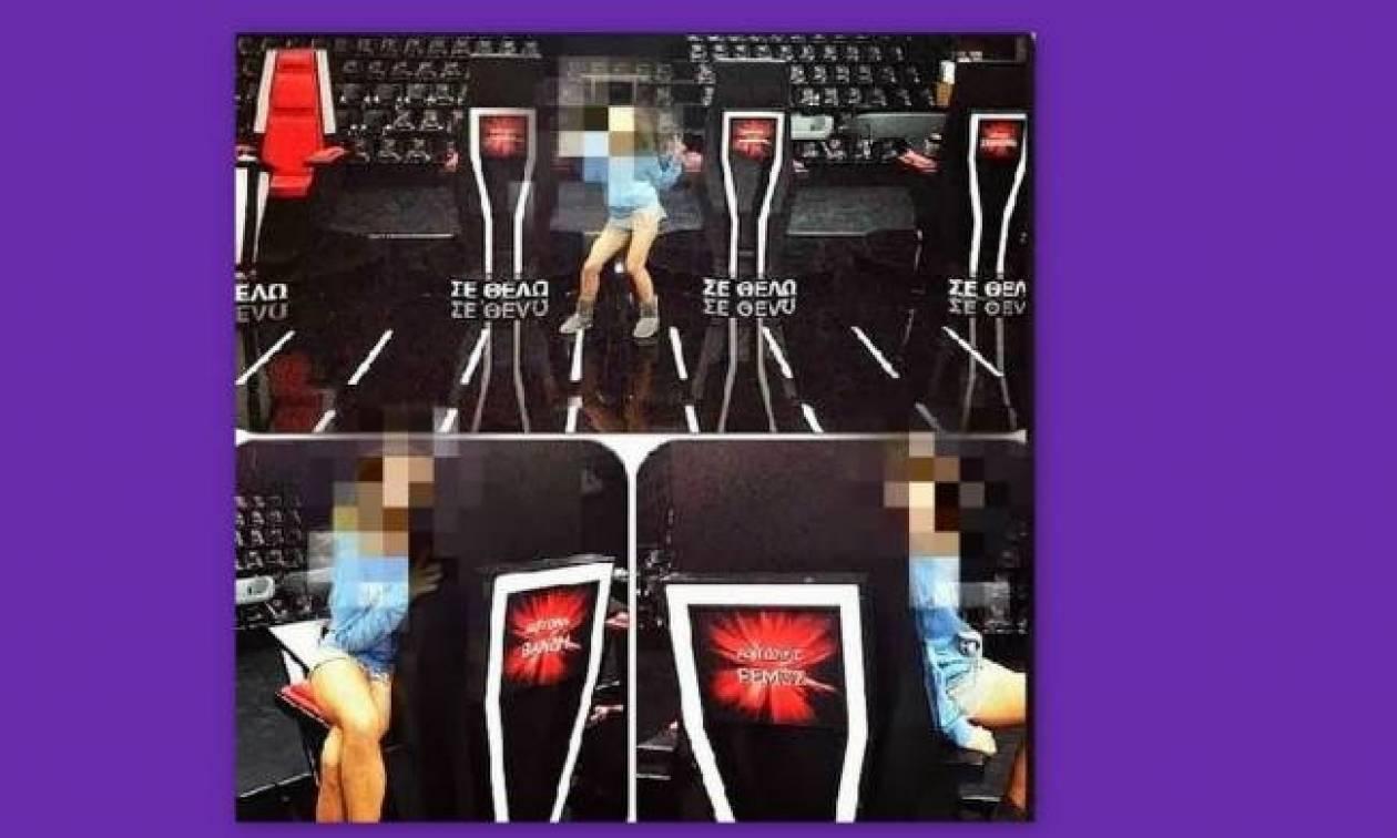 Παίκτρια του Dancing «πήρε την θέση» της Βανδή στο Voice
