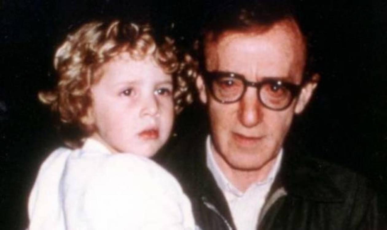 Διαψεύδει την κακοποίηση της κόρης του ο Woody Allen