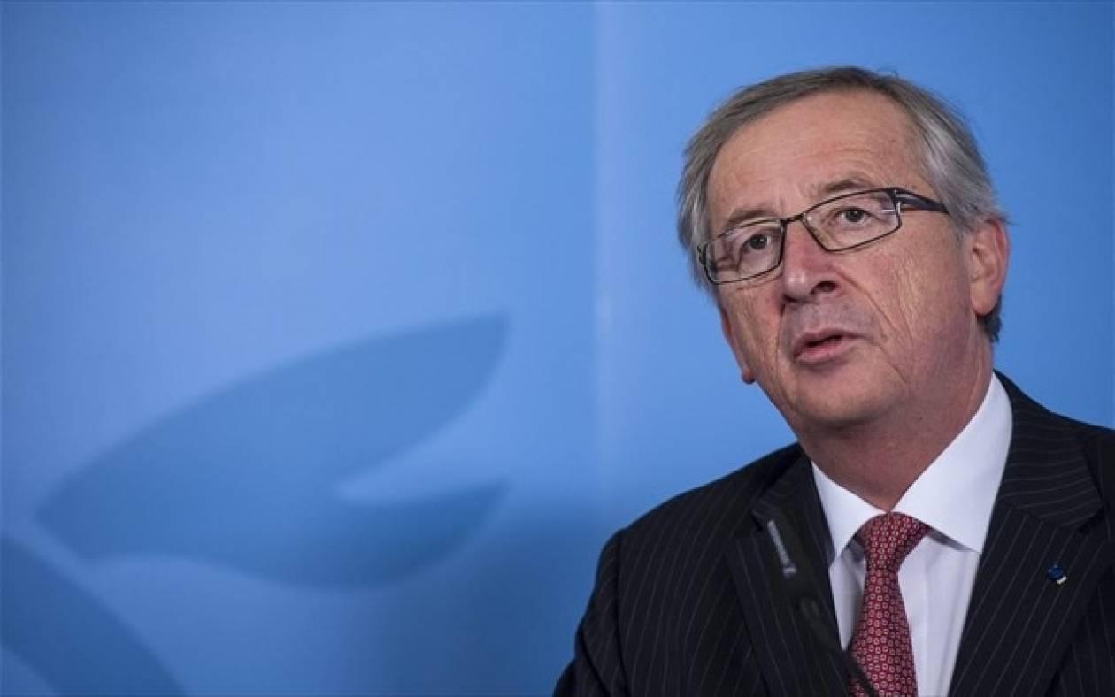 Φαβορί για την προεδρία του Ευρωπαϊκού Λαϊκού Κόμματος ο Γιούνκερ
