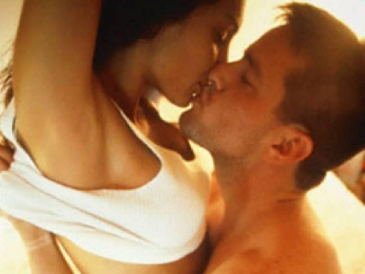 Το σεξ κάνει καλό στην υγεία, αλλά όχι σε όλες τις μορφές του...