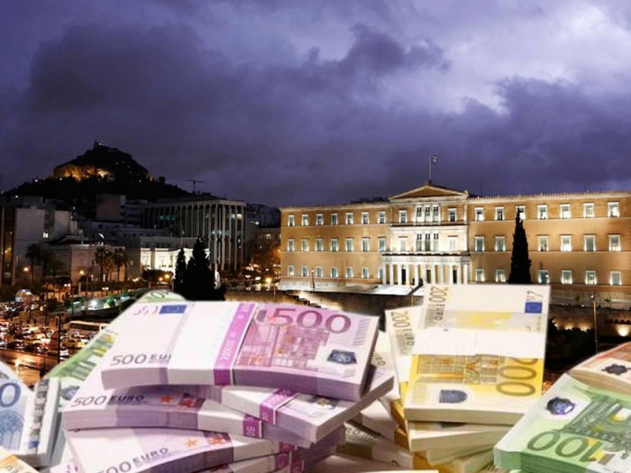 ΣΟΚ: «Μαγειρεύουν» νέο Μνημόνιο για την Ελλάδα τον Ιούνιο