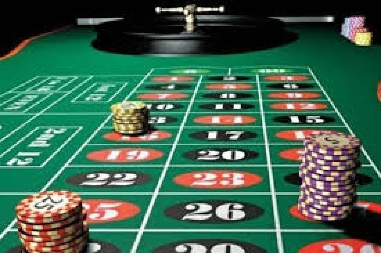 «Mίνι καζίνο» στον Άγιο Παντελεήμονα