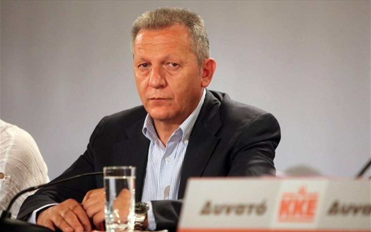 Υποψήφιοι ΚΚΕ: Παφίλης για Περιφέρεια και Σοφιανός για Δήμο Αθηναίων