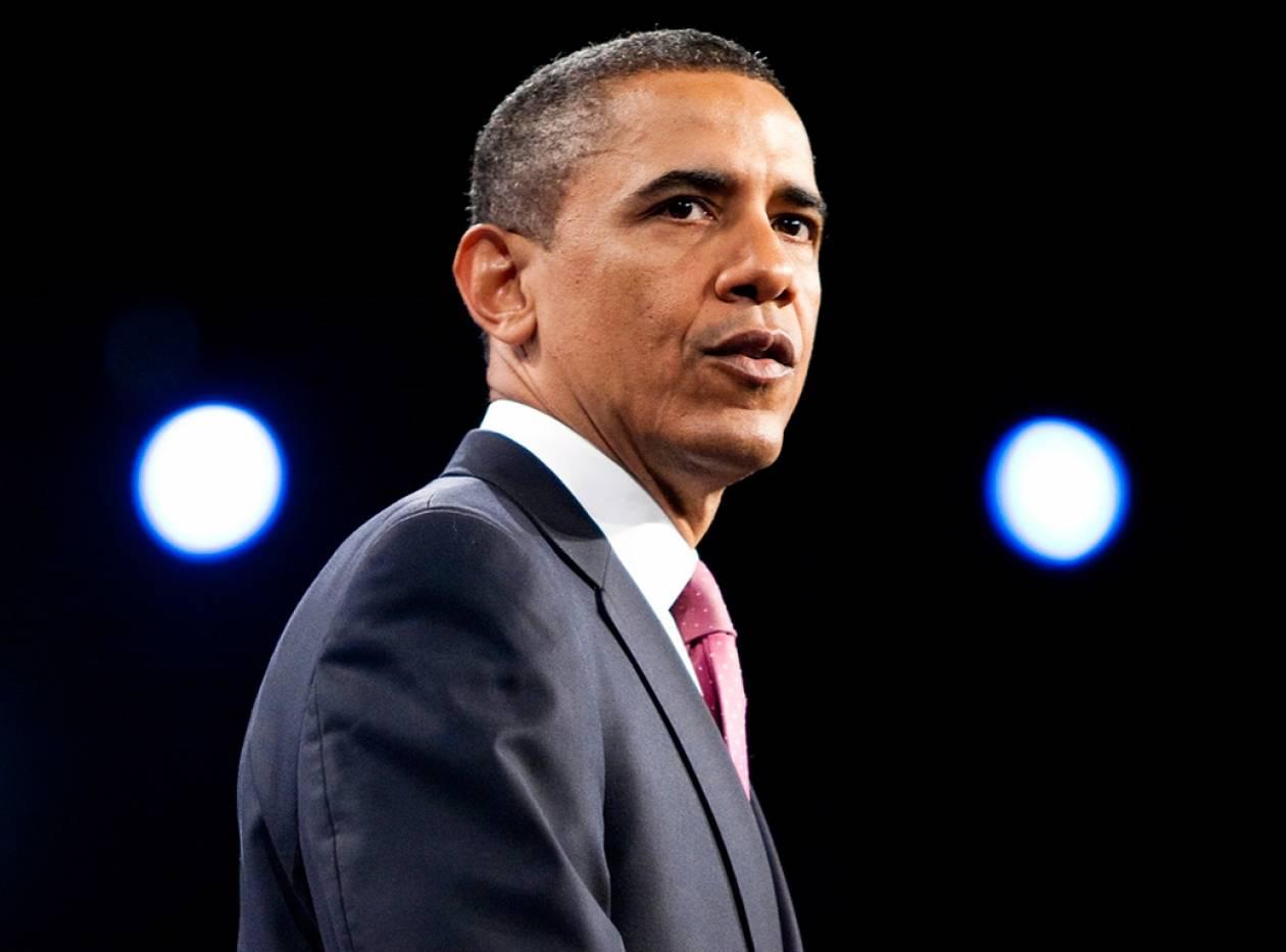 Επίσημη επίσκεψη Ομπάμα στη Σαουδική Αραβία