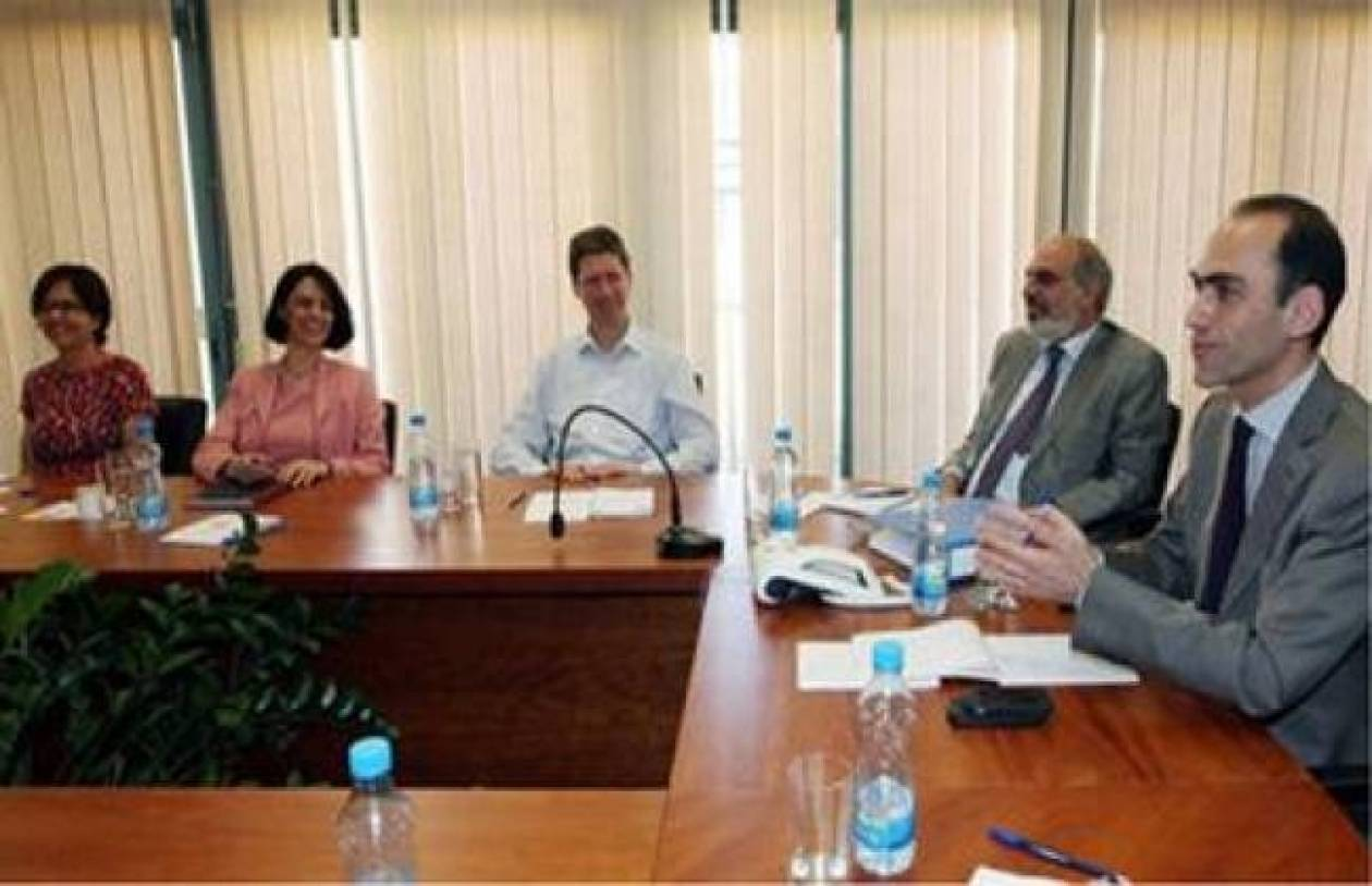 Κύπρος: «Κατανόηση» από την τρόικα στο θέμα των αποκρατικοποιήσεων