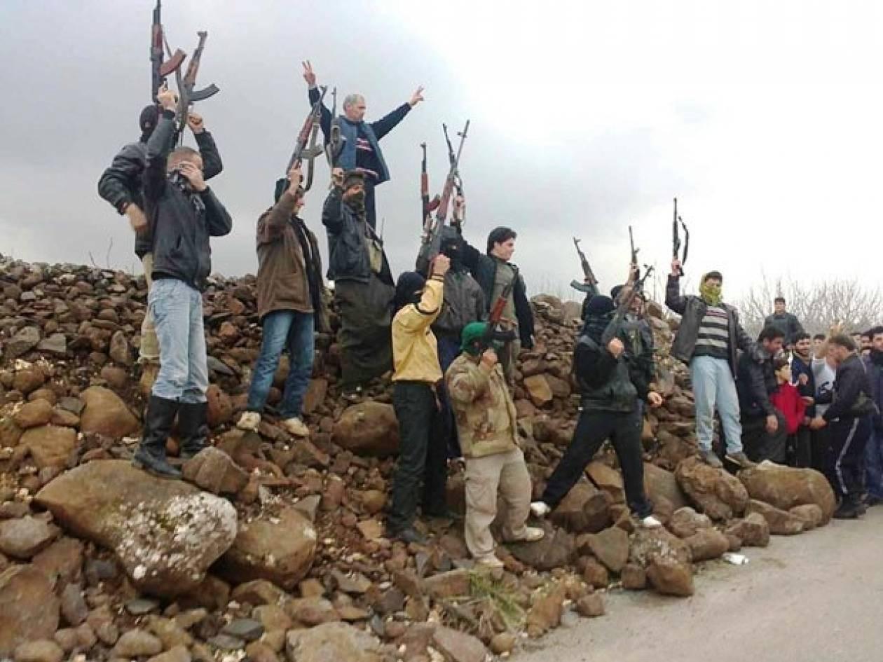 Τριάντα «επικίνδυνοι» Καναδοί μάχονται στη Συρία