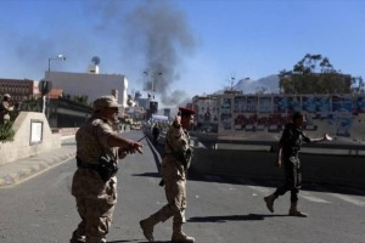 Υεμένη: 13 τραυματίες από την έκρηξη σε λεωφορείο με στρατιώτες