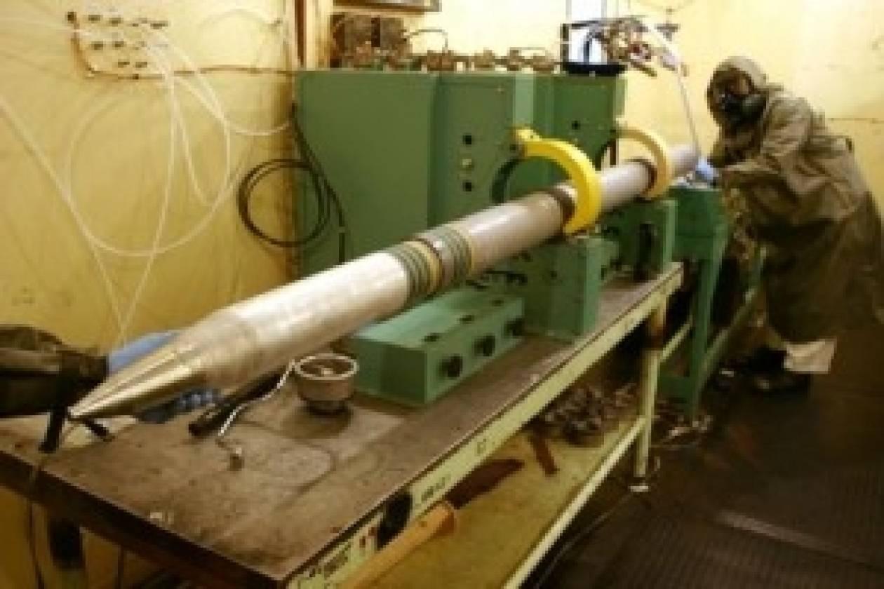 Μόσχα: Η Συρία αναμένεται να απομακρύνει και νέο φορτίο με χημικά