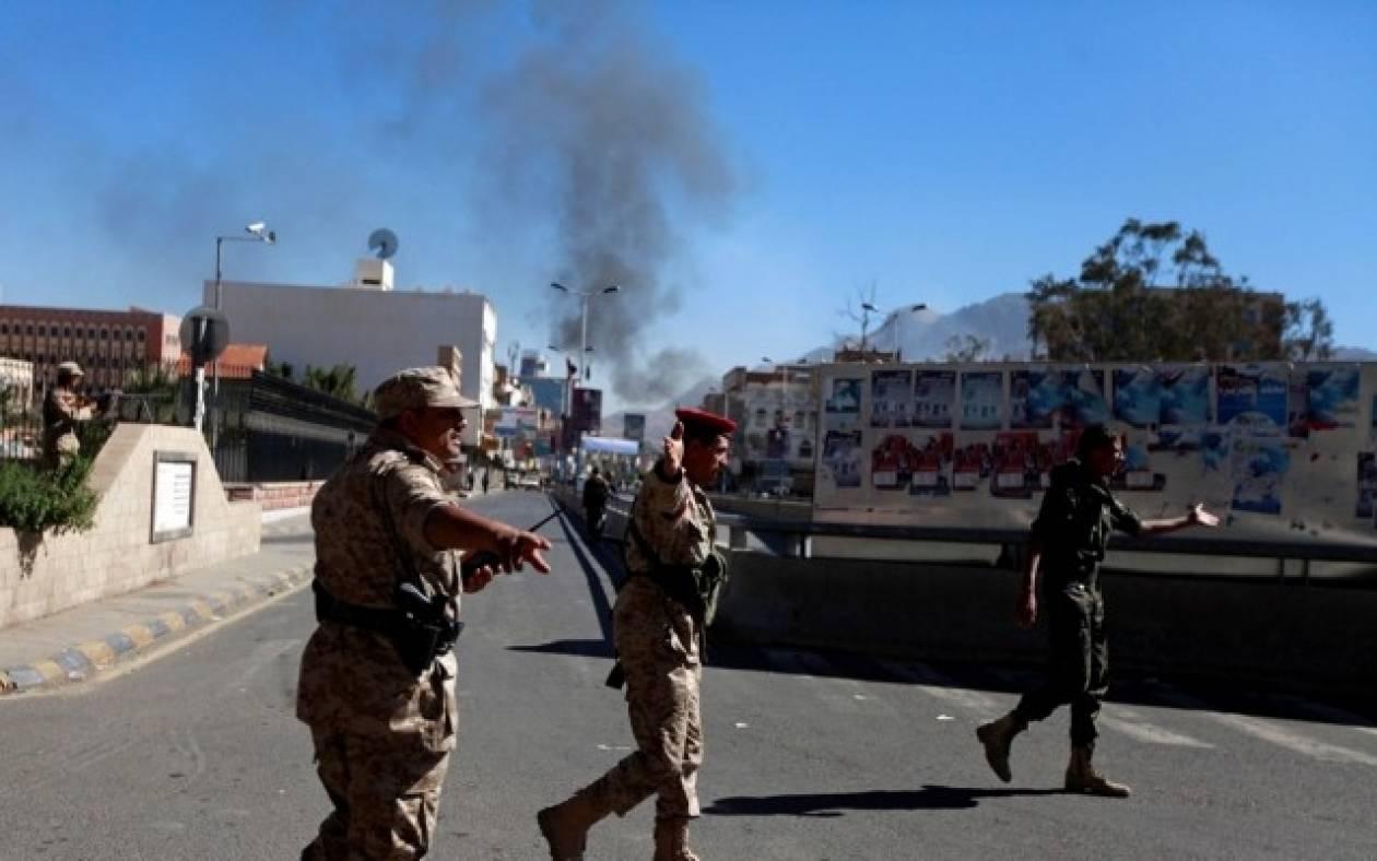 Έκρηξη σε λεωφορείο με στρατιώτες στην Υεμένη - Δύο νεκροί