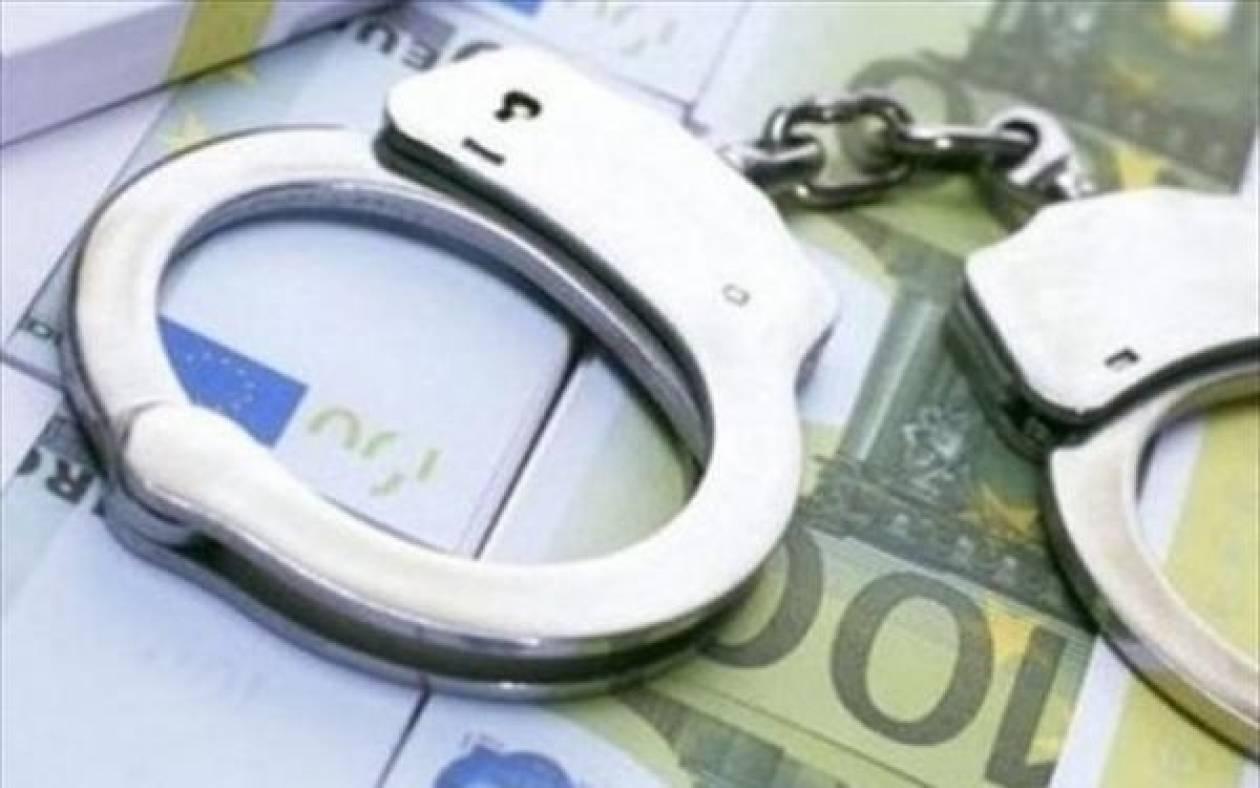 Συλλήψεις στη Πάτρα για χρέη στο Δημόσιο