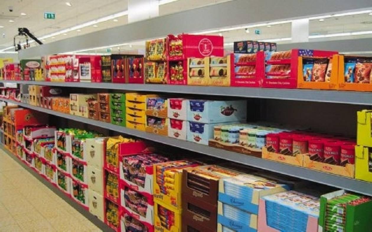 Ιταλία: Το 60% των πολιτών τρώει ληγμένα τρόφιμα