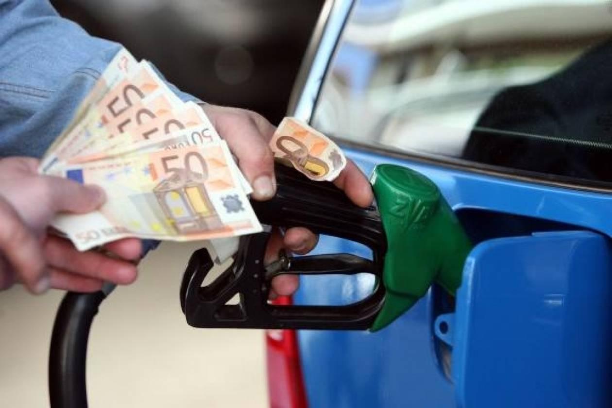 Έβαλαν βενζίνη και έγιναν… «καπνός» χωρίς να πληρώσουν!