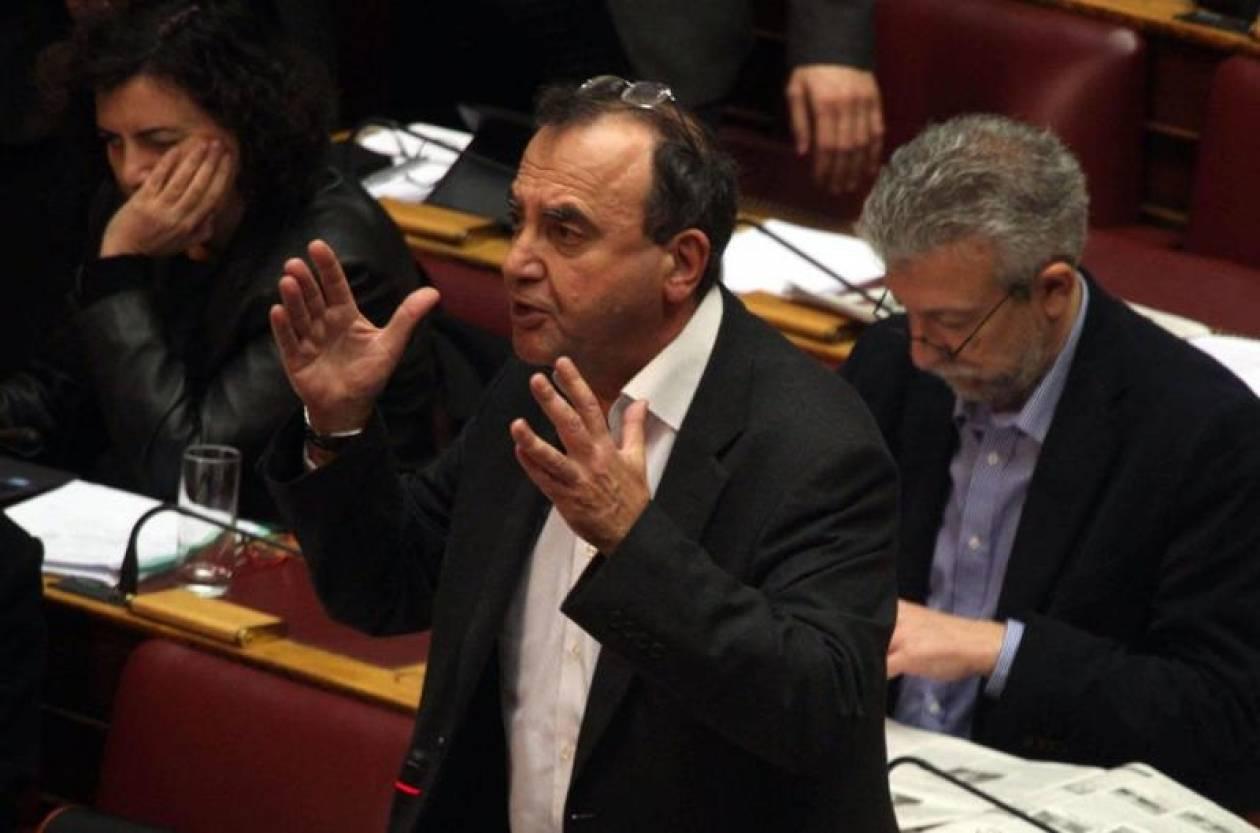 Στρατούλης: Κυβερνητικό σχέδιο για κατάργηση επικουρικών συντάξεων