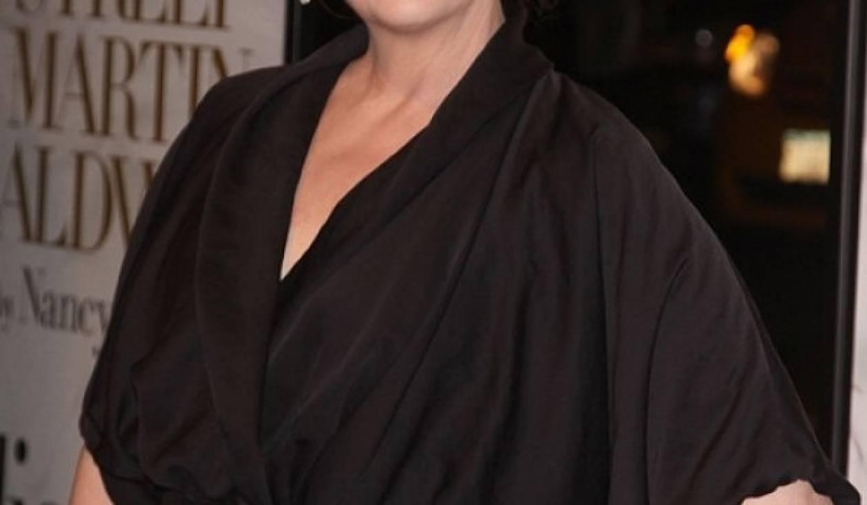 Η μόνη ηθοποιός στο Hollywood που πληρώνεται περισσότερο όσο μεγαλώνει