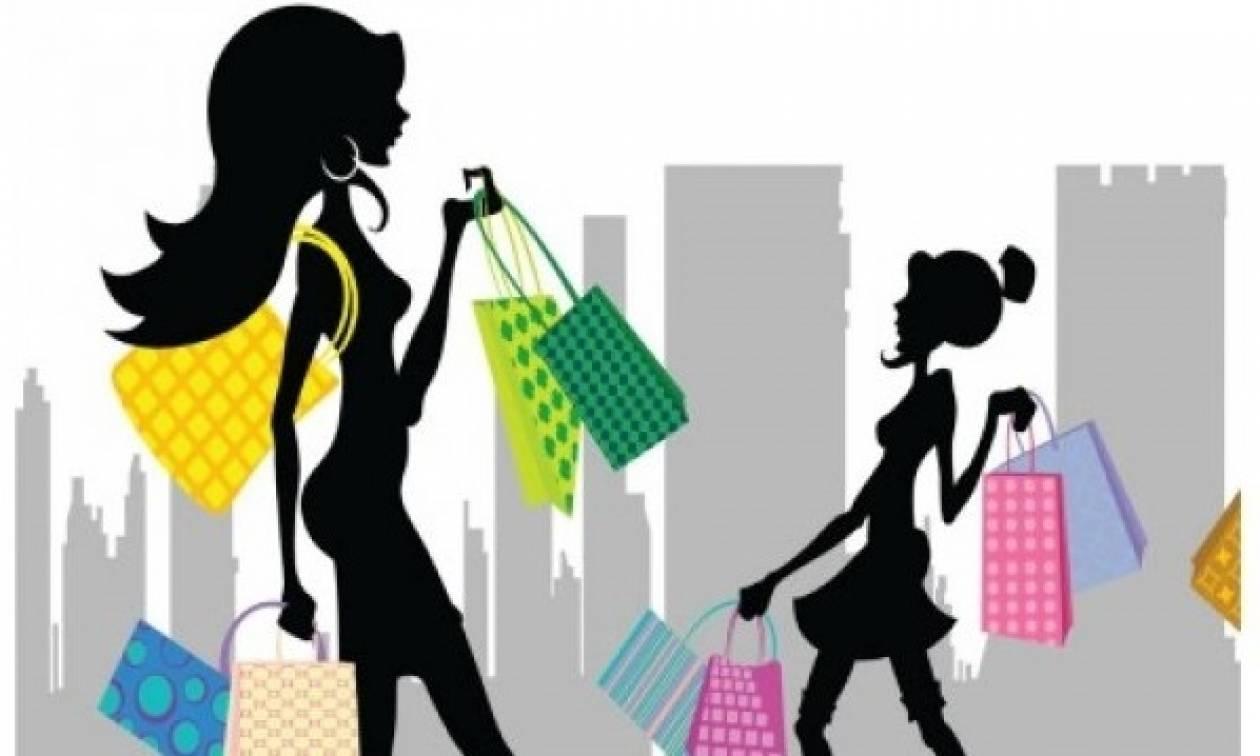 Είστε στενοχωρημένες; Ξεσπάστε στα ψώνια! Το λένε και οι επιστήμονες