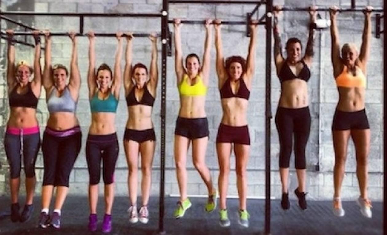 Ξεκινήσατε CrossFit; Αυτό είναι το σημαντικότερο που πρέπει να ξέρετε!