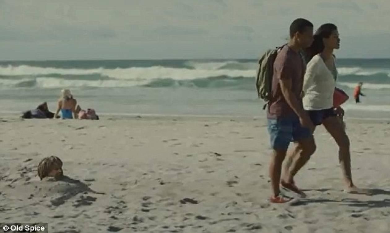 Video: Το διαφημιστικό με τις ...μανούλες που τα «σπάει»!
