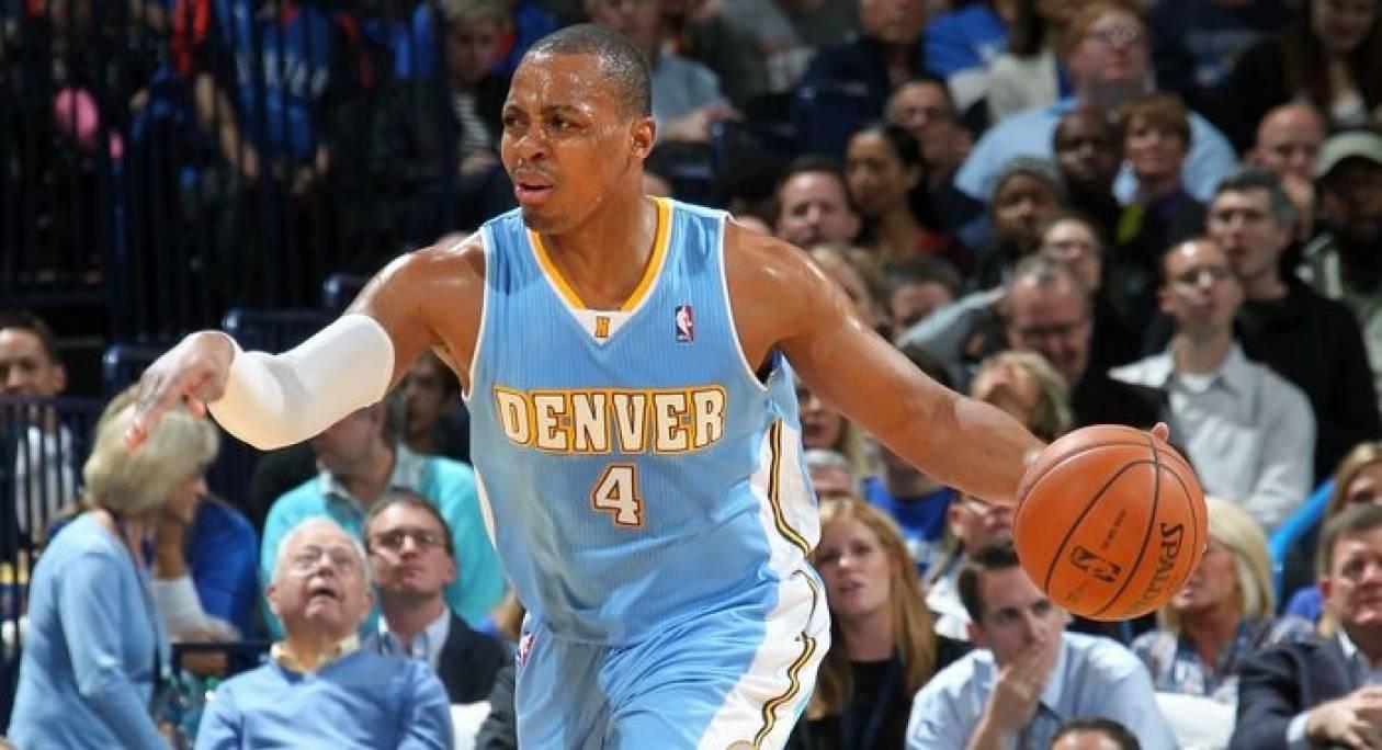 NBA Top 10 (3/2)