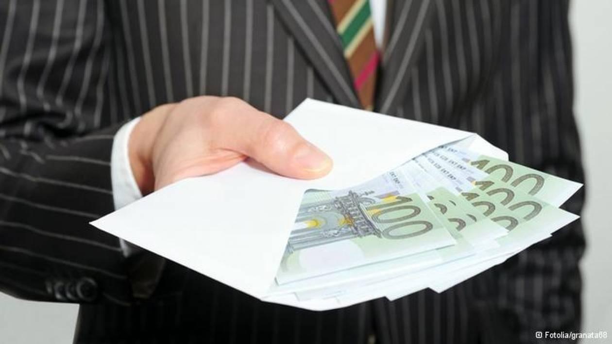 Πού θα αξιοποιηθεί το ποσό 17.392.524,53 ευρώ από το «μαύρο χρήμα»;