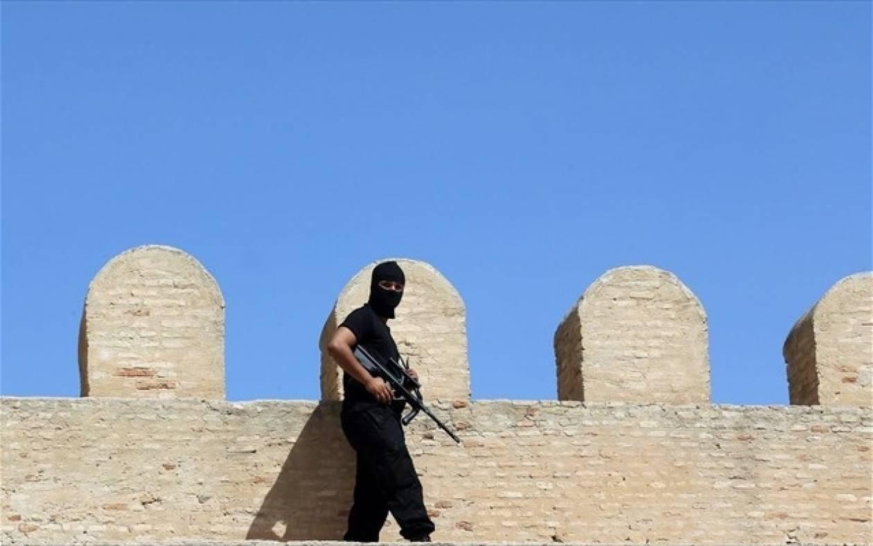 Τυνησία: Έφοδος σε γιάφκα ισλαμιστών με τρεις νεκρούς