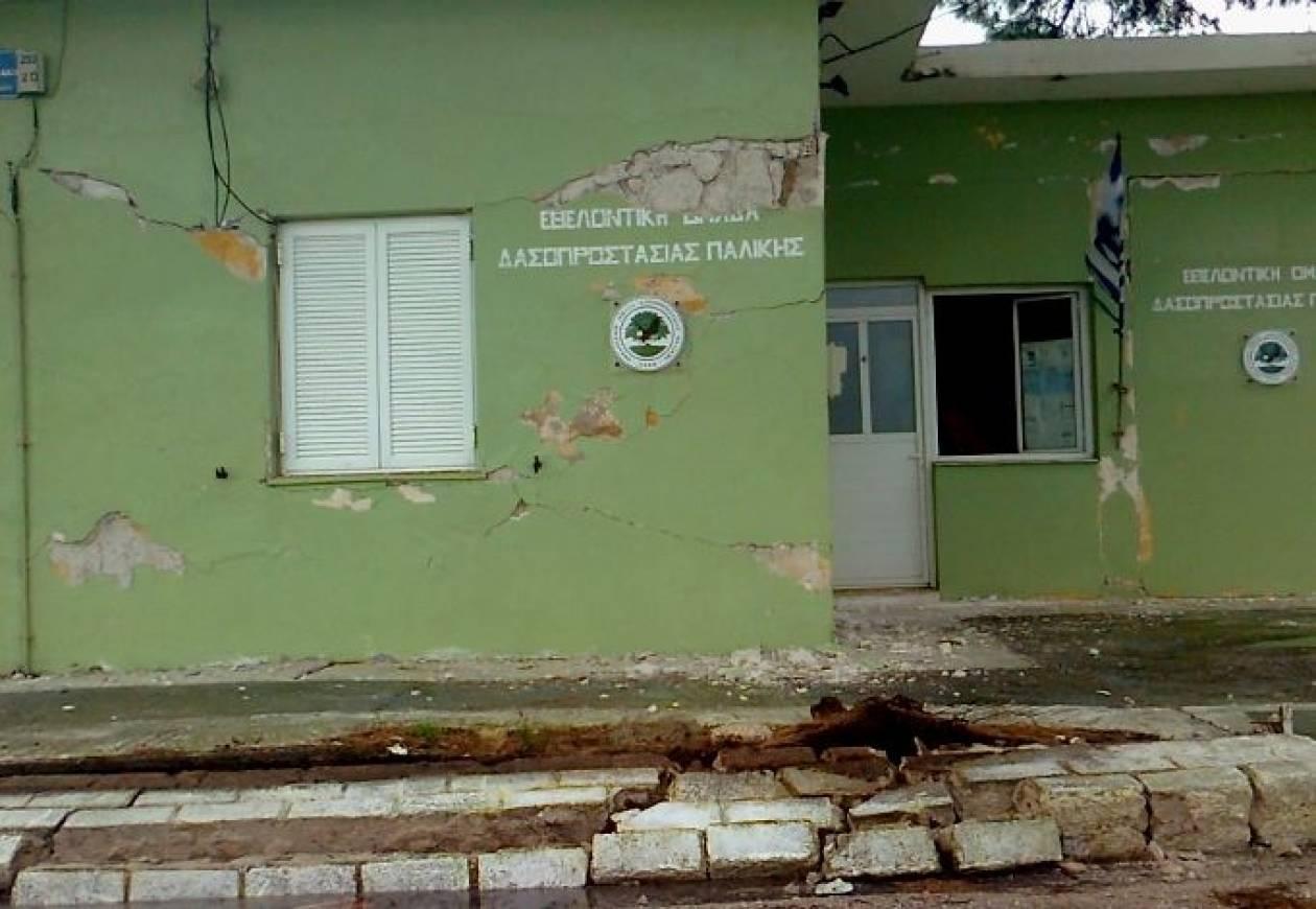 Το κράτος θα πληρώσει για δυο χρόνια το ενοίκιο των πληγέντων