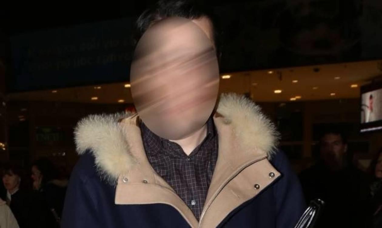 Γνωστός Έλληνας: «Αντιμετώπισα νευροχημική ψυχολογική ανισορροπία»