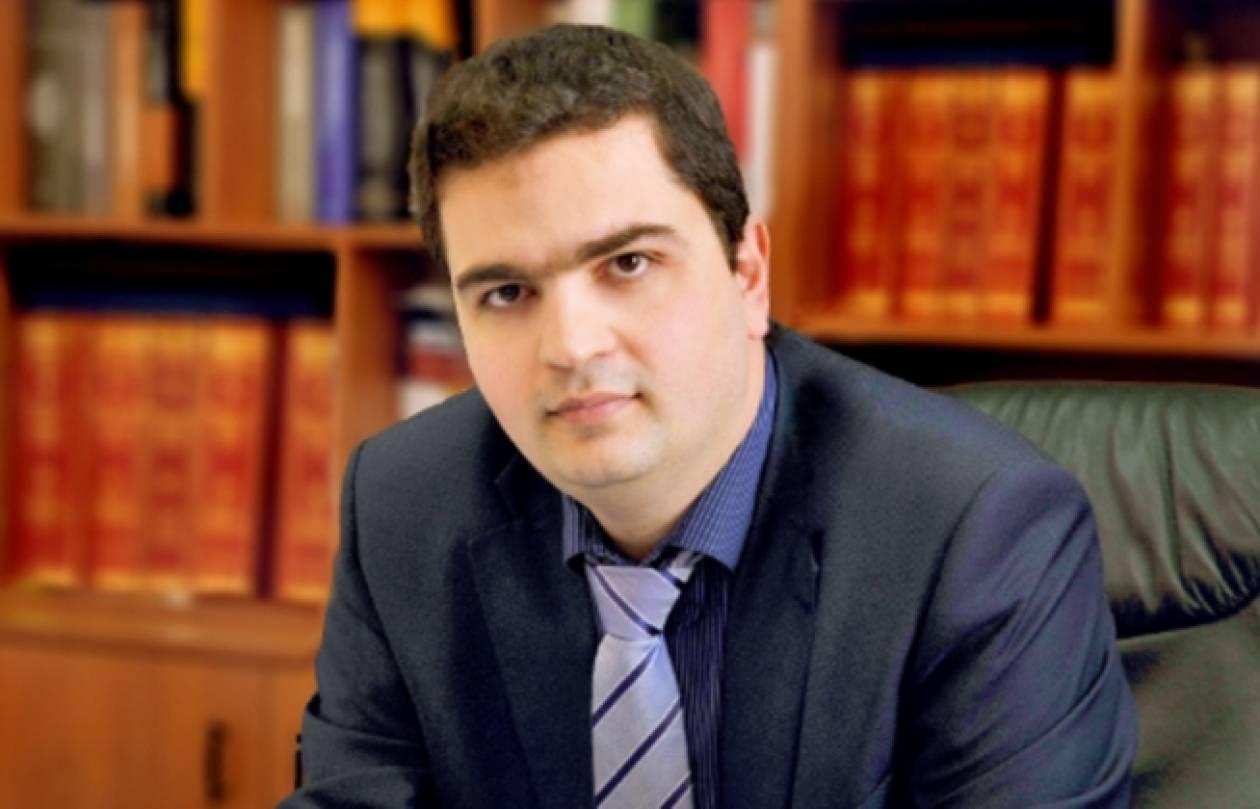 Υποψήφιος για τον Δήμο Χίου ένας από τους νεώτερους βουλευτές