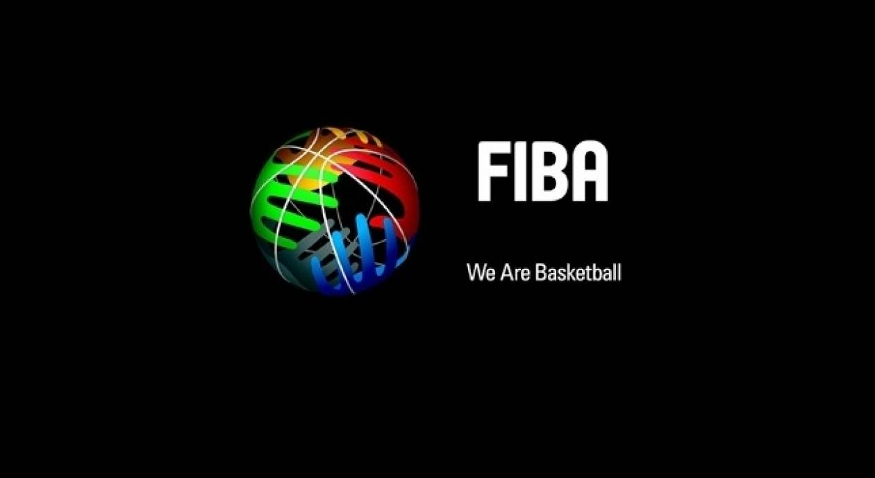 Σημαντικές αποφάσεις από FIBA