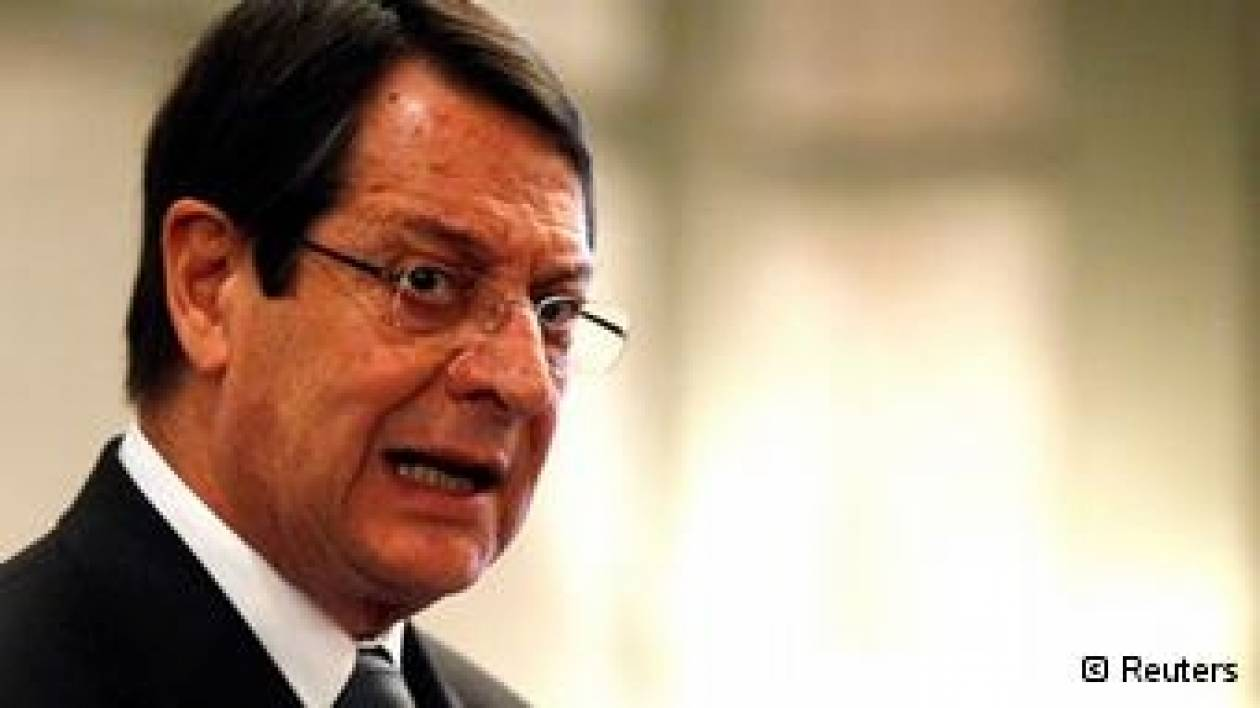 Συνάντηση Αναστασιάδη-Νούλαντ για το Κυπριακό