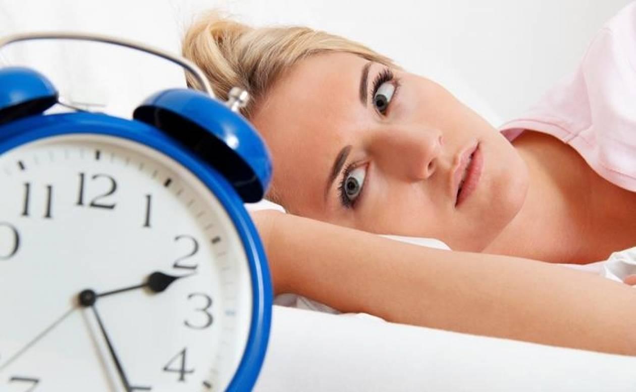 """Τα 6 """"σημάδια"""" στον ύπνο που προμηνύουν προβλήματα υγείας..."""