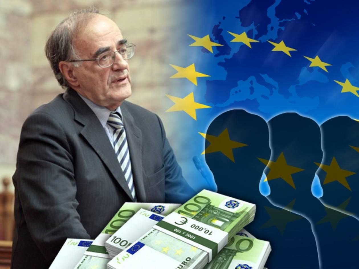 Γ. Σούρλας: Η Ε.Ε μένει σε διαπιστώσεις-Τι κάνει για τις off-shore;