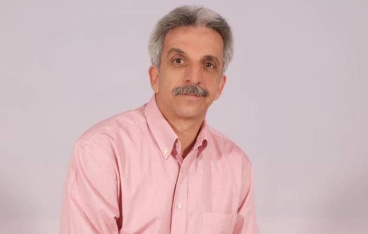 Νέος γραμματέας της ΚΟ της ΔΗΜΑΡ ο Δημήτρης Αναγνωστάκης