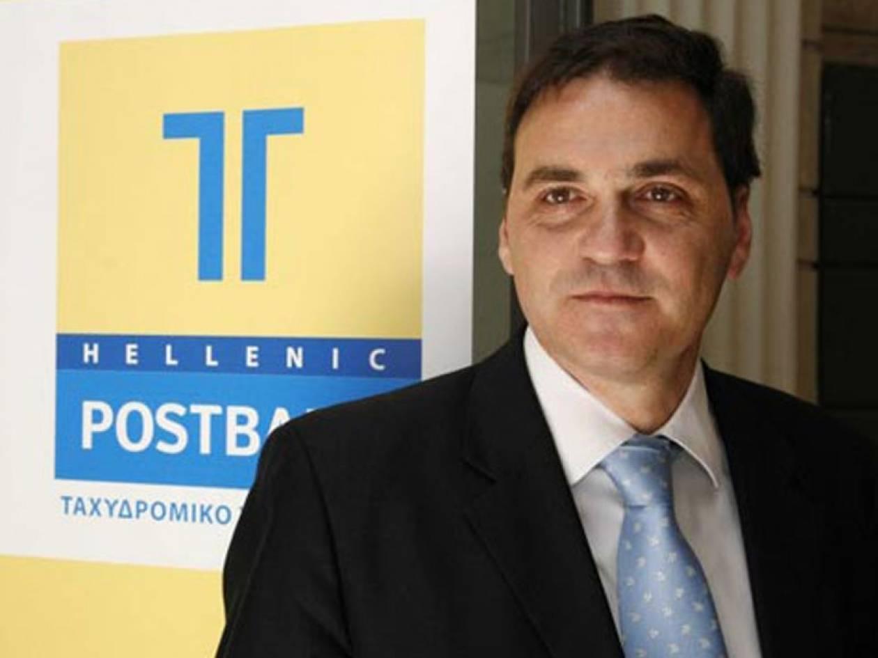 Α. Φιλιππίδης: Ο ίδιος «μπλόκαρε» την έκδοσή του