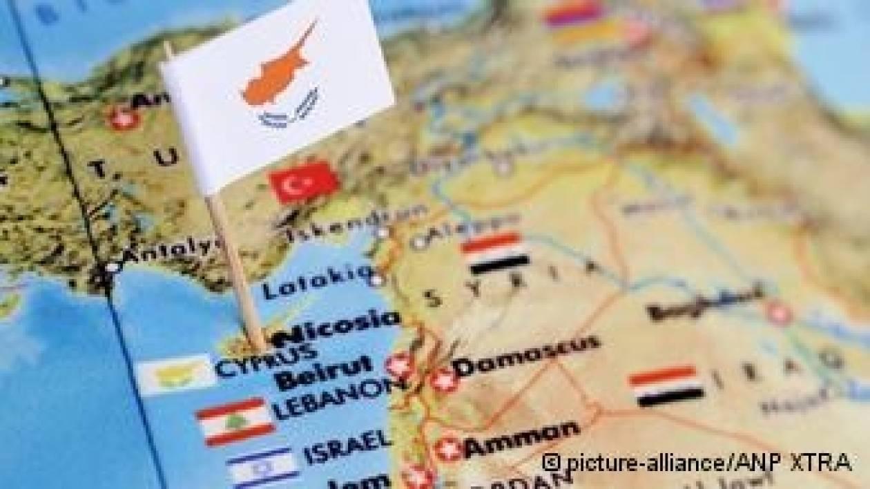 Αμερικανίδα ΥΦΕΞ: Στήριξη για επανένωση της Κύπρου