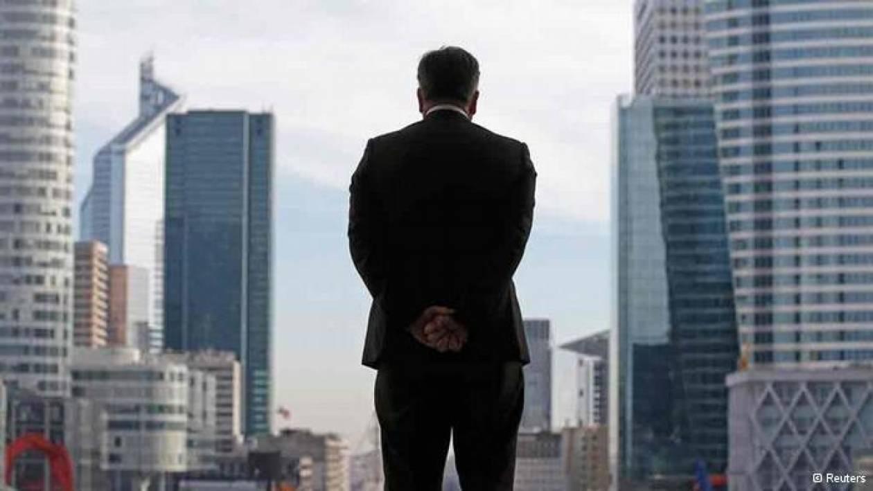 'Ερευνα: 1 στους 2 Ελληνες θέλει να γίνει επιχειρηματίας
