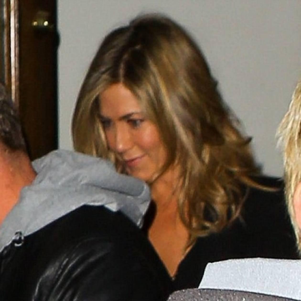 Η Jennifer Aniston θα μας τρελάνει!