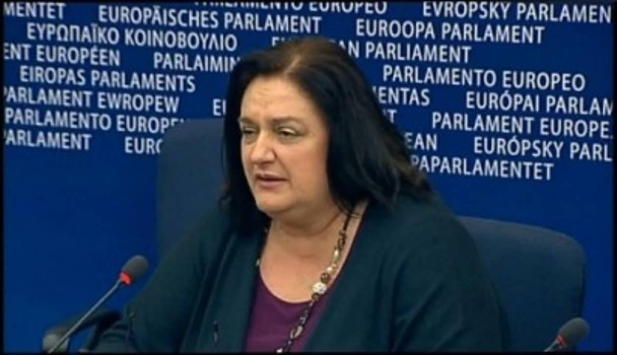 Την άμεση συνδρομή της ΕΕ για την Κεφαλονιά ζήτησε η Γιαννάκου