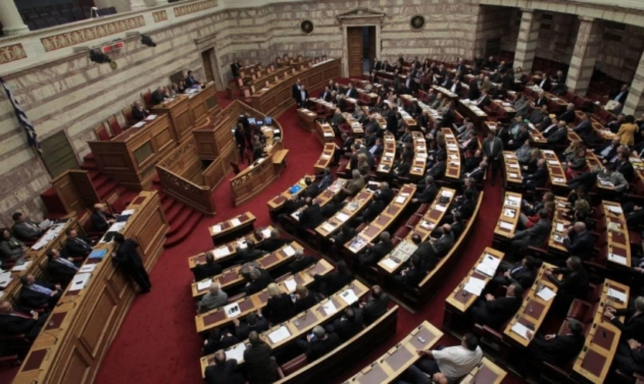 Την Πέμπτη ονομαστική ψηφοφορία επί των άρθρων για ΑΔΜΗΕ και ΕΑΣ