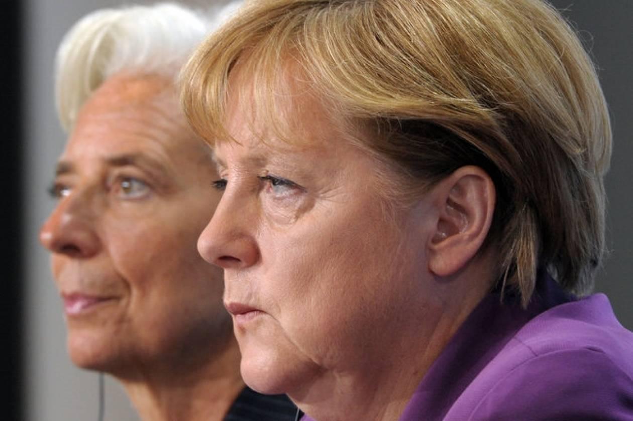 ΔΝΤ: Από το 2010 θέλαμε «κούρεμα» στην Ελλάδα αλλά αντιδρούσε η ΕΚΤ