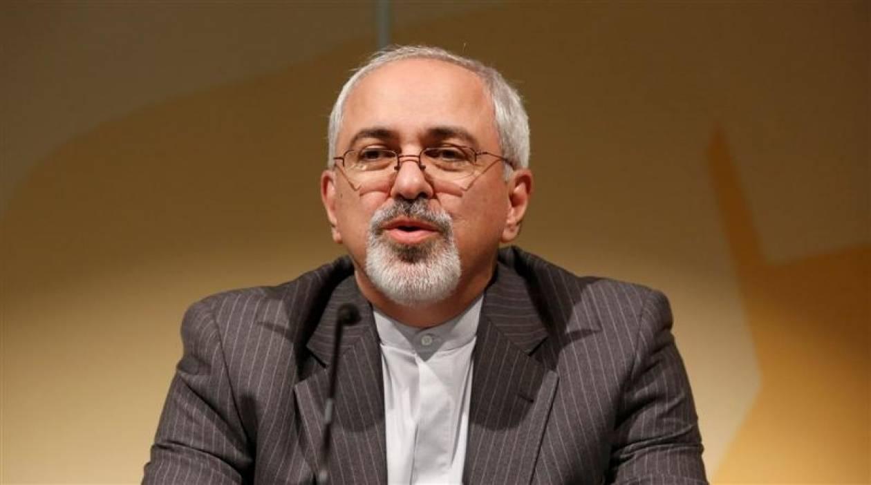 Δεν θέλει να «ανακατευτεί» ο ιρανός ΥΠΕΞ για το θέμα της Συρίας