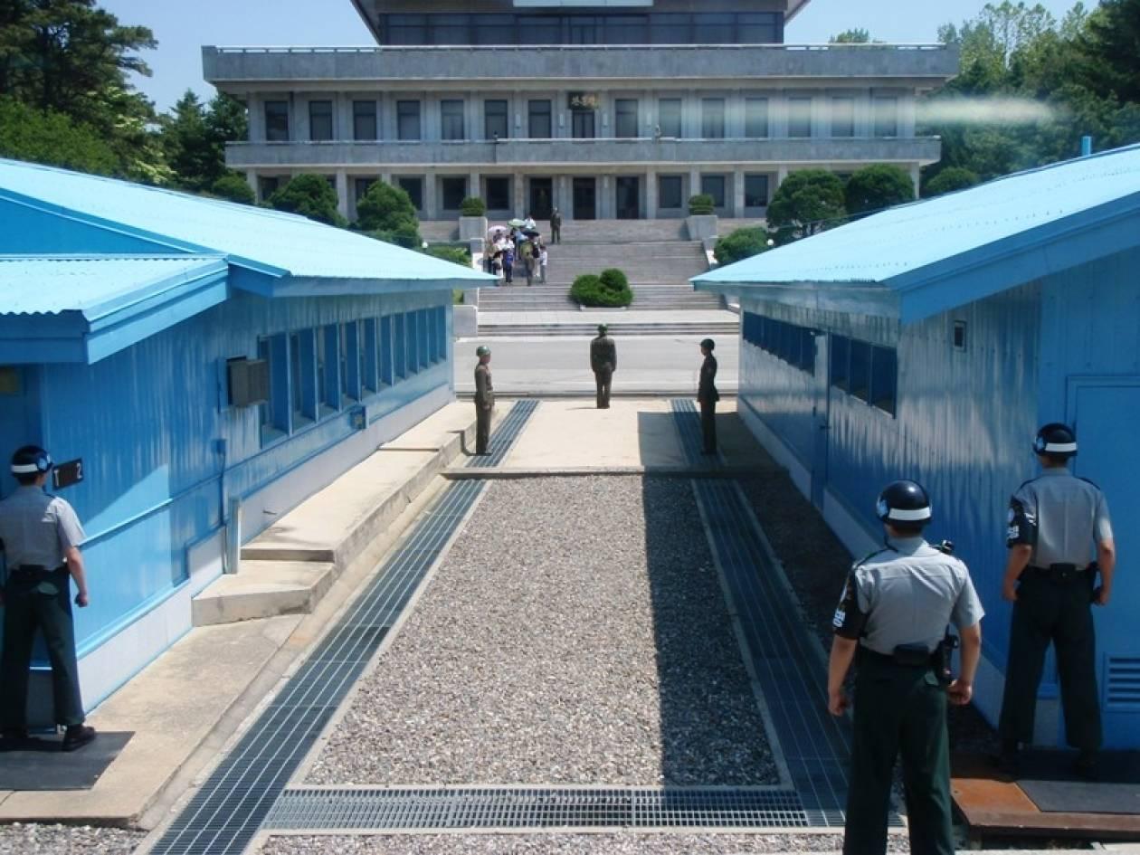 Συνομιλίες ξεκίνησαν Βόρεια και Νότια Κορέα