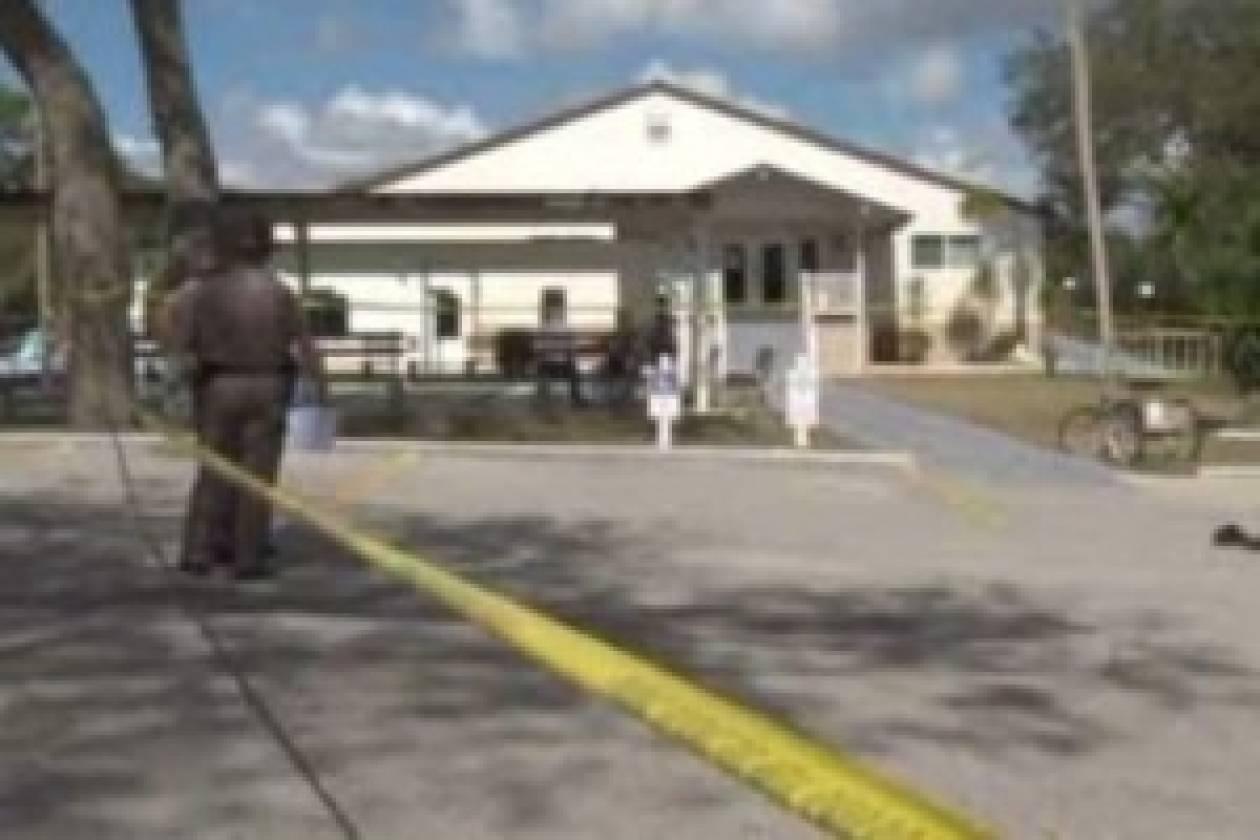 79χρονη σκότωσε τρία άτομα στην προσπάθειά της να... ξεπαρκάρει