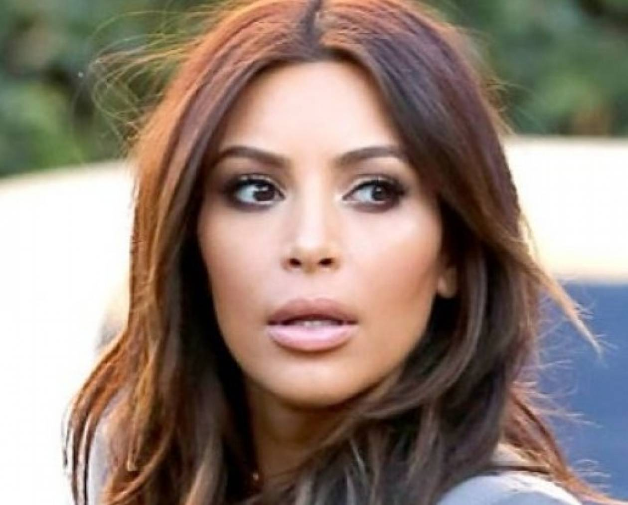 Tι συνέβη στα μαλλιά της Kim Kardashian που την έκανε έξαλλη;
